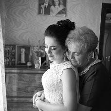 Wedding photographer Nikolay Danyuk (danukart). Photo of 03.10.2018