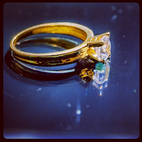 The Ring by Stefan Ungureanu - Wedding Details