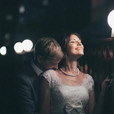 Wedding photographer Ivan Vorobev (vorobyov). Photo of 23.10.2015