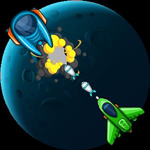 Combate Espacial Multijugador Gratis