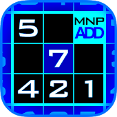 MY NUMBER PLACE ADD -sudoku-