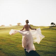 Wedding photographer Artur Isart (Isart). Photo of 03.11.2018