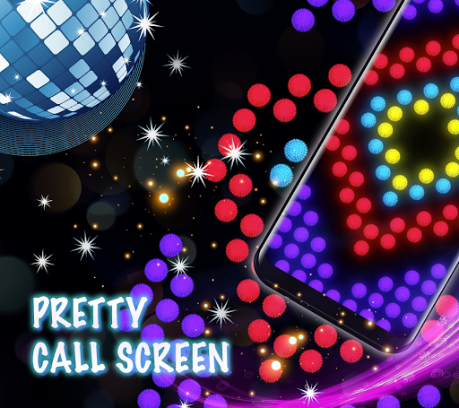 Color Call-Phone Call Screen Theme, LED Flash 1.0.1 app download 1