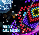 screenshot of Color Call-Phone Call Screen Theme, LED Flash