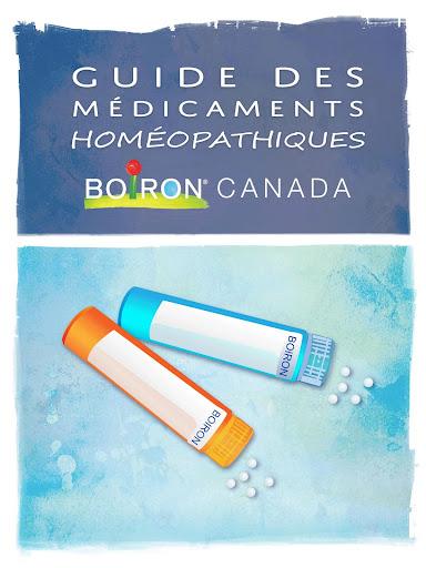 免費下載醫療APP|Guide des Médicaments Boiron app開箱文|APP開箱王