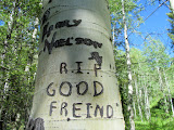 Photo: Kerry Nielson, R.I.P. good friend