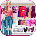 👗 Sophie Fashionista - Dress Up Game APK