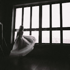 Wedding photographer Vyacheslav Smirnov (Photoslav74). Photo of 15.11.2016