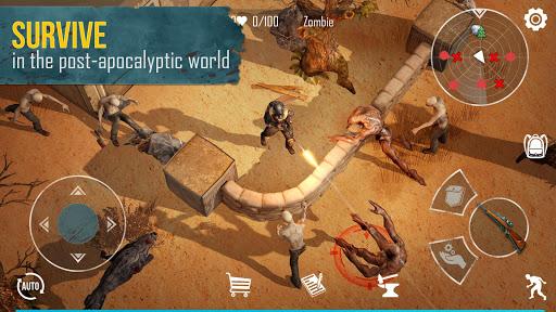 Live or Die: survival 0.1.175 screenshots 11