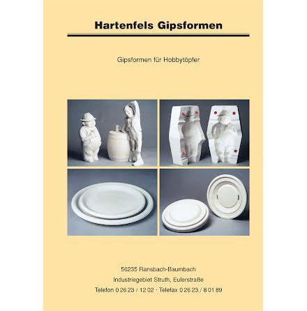 Hartenfels Formkatalog