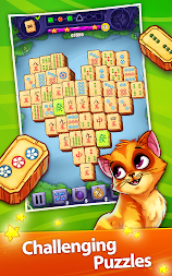 Mahjong Treasure Quest APK screenshot thumbnail 13