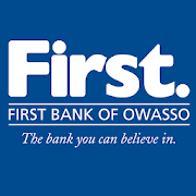 First Bank of Owasso