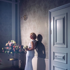 Wedding photographer Elena Metelkina (ElenaMetelkina). Photo of 07.03.2016