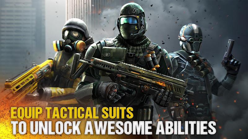Modern Combat 5: eSports FPS Screenshot 13