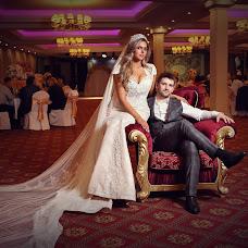 Wedding photographer Aleksandr Samsonov (samson). Photo of 06.02.2018