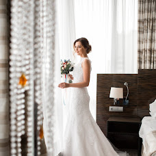Wedding photographer Vladimir Trushanov (Trushanov). Photo of 09.02.2017