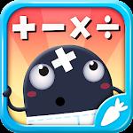 Crapoks: Maths & Memo Icon