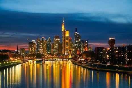 Frankfurt Tourist Places (Guide) - náhled
