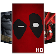 App SuperHeroes Wallpaper APK for Windows Phone