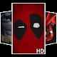 SuperHeroes Wallpaper (app)