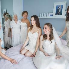 Wedding photographer Natalya Golenkina (golenkina-foto). Photo of 28.06.2018