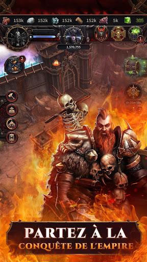 Warhammer: Chaos & Conquest – Formez votre troupe  code Triche 2