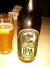 Photo: Brutaaaaal! Autèntica IPA 100% I liiiike it!