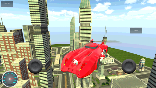 玩免費賽車遊戲APP|下載バットモービルのヘリコプター app不用錢|硬是要APP