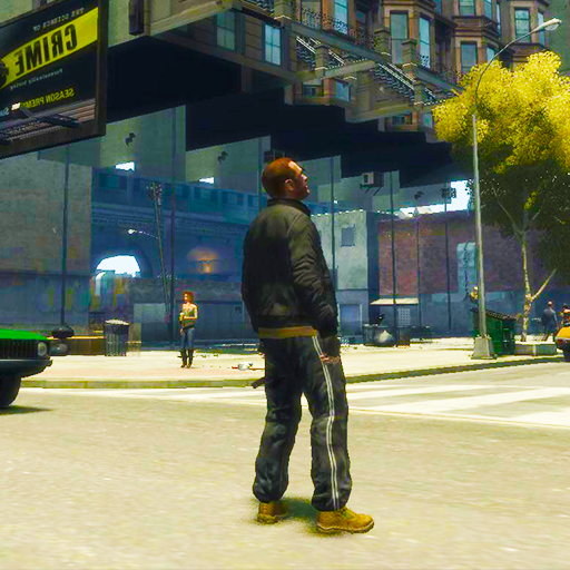 Best Cheat for GTA 4