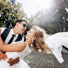 Wedding photographer Roman Ivanov (Morgan26). Photo of 06.10.2018