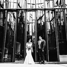 Wedding photographer Aleksey Savelev (alexysaveliev). Photo of 29.08.2017
