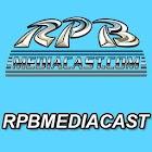 Rpbmediacast icon