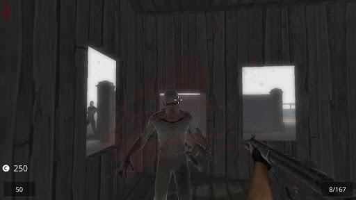 Me Alone - Zombie Game для планшетов на Android