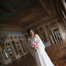 Wedding photographer Andrey Sayapin (sansay). Photo of 03.01.2018