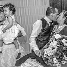 Wedding photographer Elías Hernández (foteliasimagen). Photo of 26.10.2016