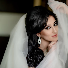 Wedding photographer Shamsi Budagova (Shams). Photo of 28.04.2014