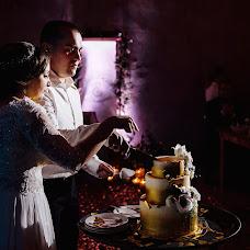 Wedding photographer Lyubov Chulyaeva (luba). Photo of 18.04.2017