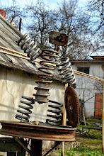 Photo: Железный человечек :)
