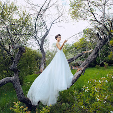 Wedding photographer Sergey Tisso (Tisso). Photo of 18.05.2015