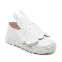 Minna Parikka Kids Cloud Mini Trainer VELCO