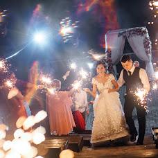 Wedding photographer Evgeniy Golikov (Picassa). Photo of 09.11.2018