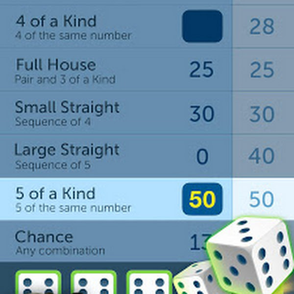Dice With Buddies™ v4.27.1