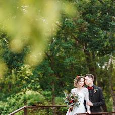 Wedding photographer Natalya Sannikova (yuka4ka). Photo of 03.10.2017