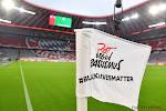📷 Geen sponsor, wel #blacklivesmatter op shirts van Frankfurt