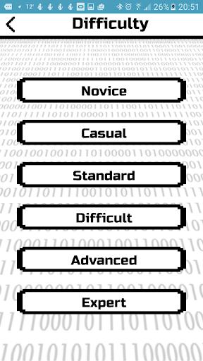 Binary.1001 1.7 screenshots 1