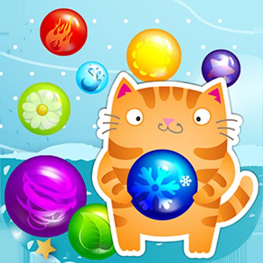 猫のファンタジーワールド 解謎 App LOGO-硬是要APP