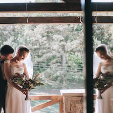 Wedding photographer Yulya Versta (jul14ka). Photo of 03.02.2016