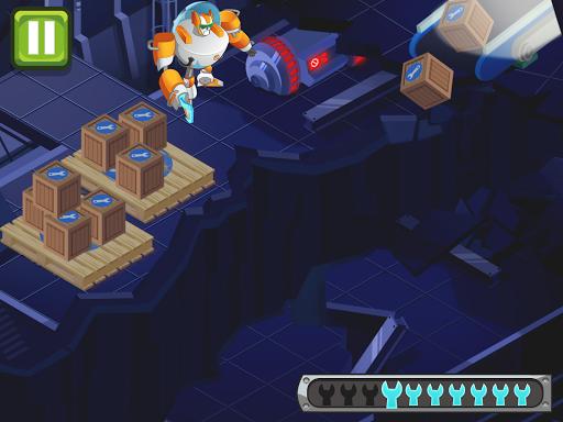 Transformers Rescue Bots: Heldenabenteuer  Frei Ressourcen 7