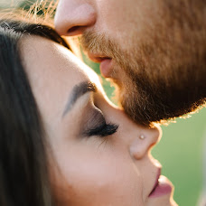 Wedding photographer Yuriy Stebelskiy (blueclover). Photo of 15.08.2018