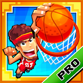 Basketball Battle Shot Stars